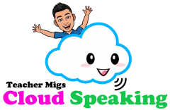 Cloud Speaking
